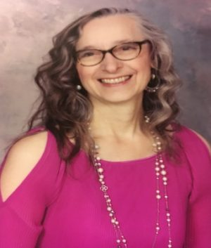 Janet Brunger