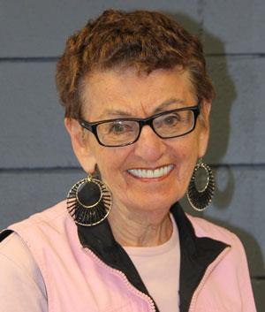 Ann Schenkeveld