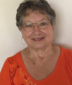 Bernadette Benson